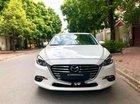 Bán Mazda 3 1.5AT sản xuất năm 2018, màu trắng