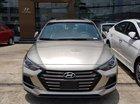 Bán lại xe Hyundai Elantra 1.6 AT Sport đời 2018, màu vàng