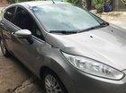 Cần bán lại xe Ford Fiesta 2016, màu xám, chính chủ