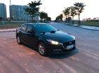 Bán Mazda 3 Facelift đời 2017, màu đen, chính chủ