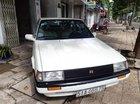 Bán Toyota Corolla 1985, màu trắng, nhập khẩu, số sàn
