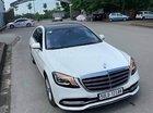 Cần bán xe Mercedes S450 năm 2017, màu trắng