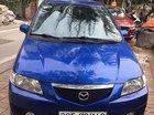Cần bán Mazda Premacy 1.8 AT sản xuất năm 2003, màu xanh lam số tự động, 210 triệu