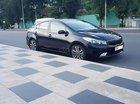 Bán Kia Cerato 1.6AT đời 2016, màu đen xe gia đình, giá tốt