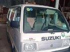 Bán ô tô Suzuki Blind Van đời 2017, màu trắng chính chủ, giá cạnh tranh