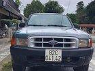 Bán xe Ford Ranger đời 2002, màu xám