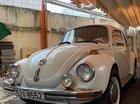 Cần bán xe Volkswagen Beetle năm 1975, màu trắng, xe nhập, giá chỉ 420 triệu