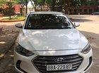 Cần bán lại xe Hyundai Elantra 1.6 MT sản xuất 2016, màu trắng, chính chủ giá cạnh tranh