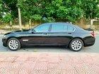 Cần bán gấp BMW 7 Series 730Li đời 2014, màu đen, xe nhập xe gia đình