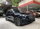 Bán ô tô BMW 7 Series X7 sản xuất năm 2019, màu đen, xe nhập