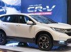 Sở hữu Honda CRV-L tháng gâu chỉ từ 218tr, với gói khuyến mại tiền mặt, phụ kiện cực lớn
