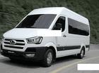 Cần bán xe Hyundai Solati đời 2019