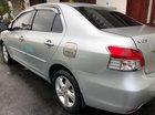 Bán Toyota Vios năm sản xuất 2008, màu bạc số tự động, 317tr