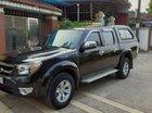 Bán Ford Ranger 2009, màu đen, nhập khẩu nguyên chiếc