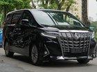 Bán xe Toyota Alphard Excecutive Lounge đời 2019, màu đen, nhập khẩu nguyên chiếc