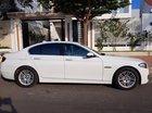 Cần bán gấp BMW 5 Series 520i đời 2015, màu trắng, nhập khẩu nguyên chiếc