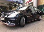 Cần bán Nissan Sunny XV Premium đời 2019, màu đen giá cạnh tranh