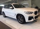Bán xe BMW X3 xDrive30i M Sport sản xuất 2019, màu trắng, nhập khẩu nguyên chiếc