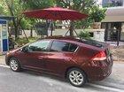 Cần bán gấp Honda Insight Hybrid 1.3 AT 2011, màu đỏ, nhập khẩu nguyên chiếc đã đi 39.600 km, giá 450tr