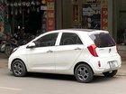 Cần bán Kia Morning Van 1.0 AT năm 2014, màu trắng, nhập khẩu nguyên chiếc