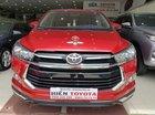 Cần bán xe Toyota Innova Ventuner sản xuất 2018, màu đỏ