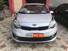 Cần bán xe Kia Rio 1.4 sản xuất năm 2015, màu bạc, nhập khẩu nguyên chiếc