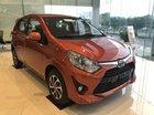 Bán Toyota Wigo 2019 giá tốt - khuyến mãi hấp dẫn - giao xe ngay - 0909 399 882