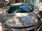 Gia đình bán xe Chevrolet Cruze năm sản xuất 2011, màu vàng cát