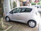 Chính chủ bán Chevrolet Spark năm sản xuất 2012, màu bạc, xe nhập