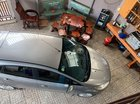 Gia đình bán lại xe Ford Fiesta 1.5S đời 2016, màu bạc