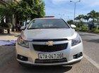 Gia đình bán ô tô Chevrolet Cruze đời 2012, màu bạc