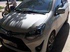 Bán Toyota Wigo đời 2018, màu trắng, nhập khẩu