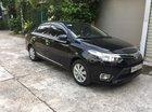 Tôi cần bán chiếc Toyota Vios E 2014, số sàn, màu đen, chính chủ tôi đang sử dụng, LH 0986328400