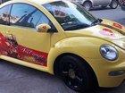 Cần bán lại xe Volkswagen Beetle 2005, nhập khẩu nguyên chiếc chính chủ