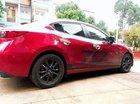 Bán Mazda 3 2016, màu đỏ, nhập khẩu