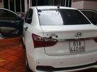 Bán xe Hyundai Grand i10 năm sản xuất 2018, màu trắng, còn mới