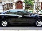 Bán Toyota Camry 2016, màu đen, xe nhập, đăng kí 2016