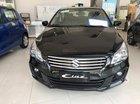 Bán Suzuki Ciaz mới 100%, nhập khẩu, màu đen, giá 469 triệu đồng, liên hệ 0911935188