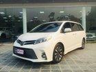 Toyota Sienna Sienna Limited 2019, màu trắng, nhập khẩu nguyên chiếc, LH 0844177222