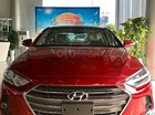 Bán Hyundai Elantra 2.0 AT đời 2019, màu đỏ