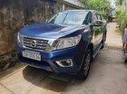 Cần bán lại xe Nissan Navara Sl đời 2015, màu xanh lam, xe nhập
