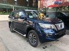 Cần bán Nissan X Terra đời 2019, màu xanh lam, xe nhập