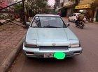 Gia đình cần bán Honda Accord đời 1987 bản xuất Mỹ, màu xanh dương biển 14P