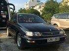 Bán xe Toyota Camry sản xuất năm 1992, màu đen, nhập khẩu nguyên chiếc, giá cạnh tranh