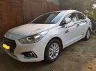 Bán Hyundai Accent 2018, màu trắng, xe nhập