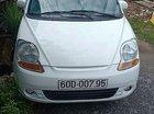 Cần bán Chevrolet Spark đời 2013, màu trắng, xe nhập