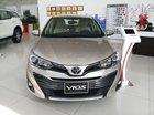 Bán xe Toyota Vios G đời 2019, giá chỉ 550 triệu