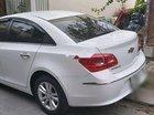 Bán Chevrolet Cruze năm sản xuất 2017, màu trắng, số sàn