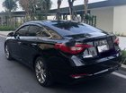 Bán Hyundai Sonata sản xuất 2015, màu đen đẹp như mới