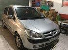 Cần bán Hyundai Click 2008, màu bạc, nhập khẩu nguyên chiếc